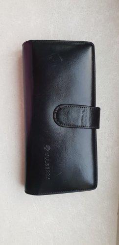 Mulberry Geldbörsen Klassisches  Portemonnaie schwarz