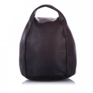 Mulberry Georgia May Jagger Leather Crossbody Bag