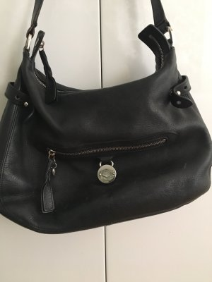 Mulberry Handbag black