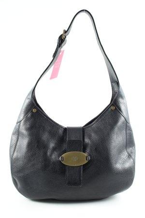 Mulberry Handtasche schwarz Casual-Look