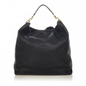 Mulberry Leather Effie Tote Bag
