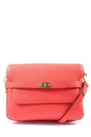 Mulberry Borsetta mini rosso stile casual