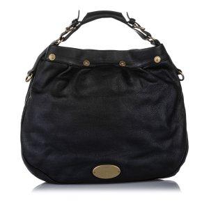 Mulberry Mitzy Leather Handbag