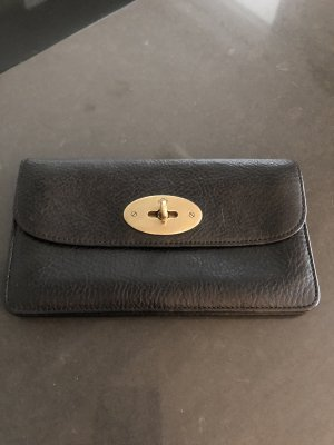 Mulberry Wallet black
