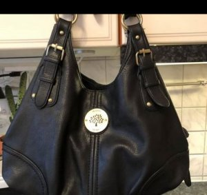 Mulberry Carry Bag black