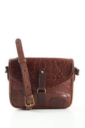 Mulberry Borsa a spalla marrone elegante