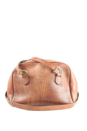 Mulberry Sac bandoulière brun style d'affaires