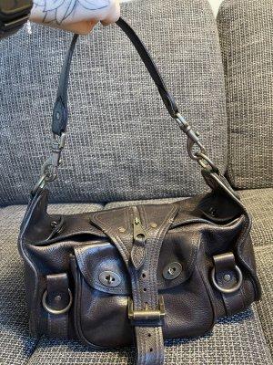 Mulberry Handbag dark brown