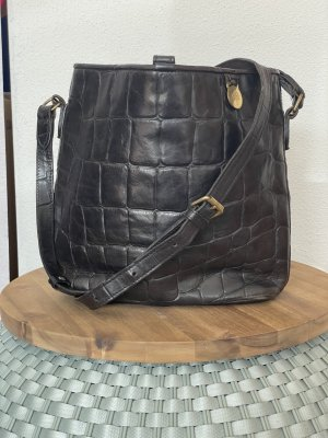 Mulberry Vintage shoulder bag auch Cross over zu tragen