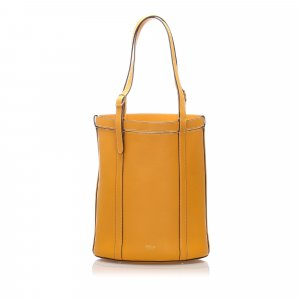 Mulberry Wilton Leather Tote Bag
