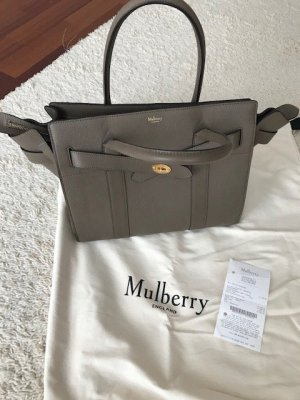 Mulberry Zipped Bayswater Classic