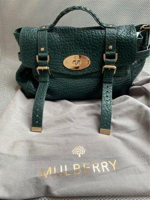Mulberry Handbag multicolored