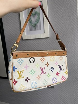 Multi Color Pochette Louis Vuitton 2003