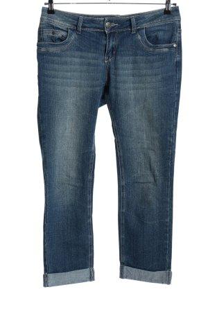 Multiblu 7/8 Jeans blau Casual-Look