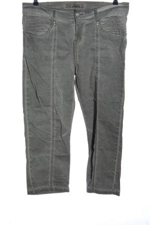 Multiblu Baggy Pants hellgrau Casual-Look