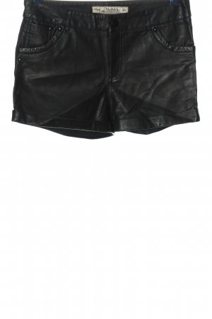 Multiblu High-Waist-Shorts