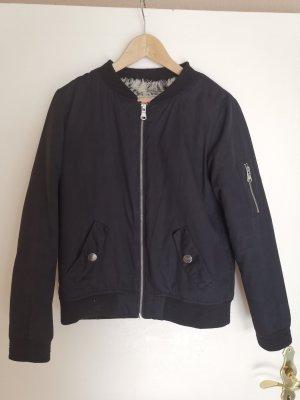 Multiblu Jacke Gr 36 schwarz