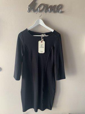Multiblu Kleid schwarz formell