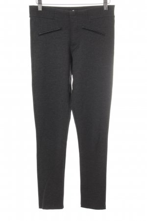 Multiblu Leggings dunkelgrau Casual-Look
