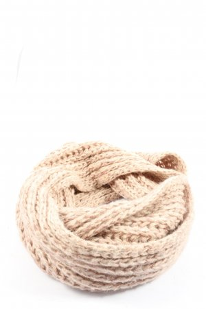 Multiblu Snood natural white casual look