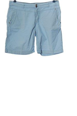 Multiblu Shorts blau Casual-Look