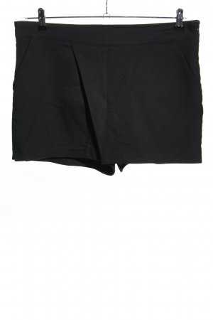 Multiblu Skorts schwarz Casual-Look