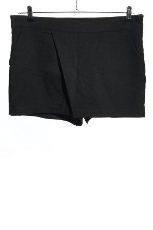 Multiblu Skort noir style décontracté