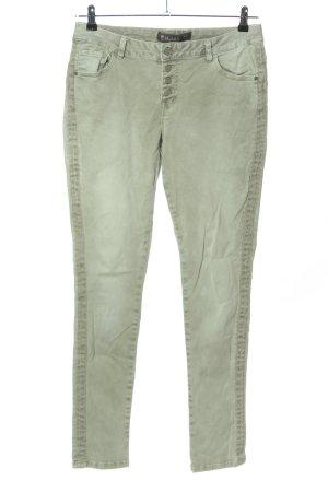 Multiblu Slim Jeans khaki Casual-Look