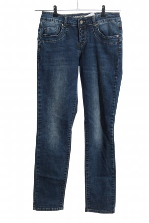 Multiblu Slim Jeans blau Casual-Look