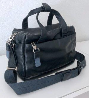 Multifunktionale Tasche von BREE in DUNKELBLAU