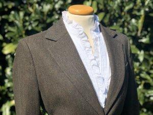 Mexx Costume business gris brun