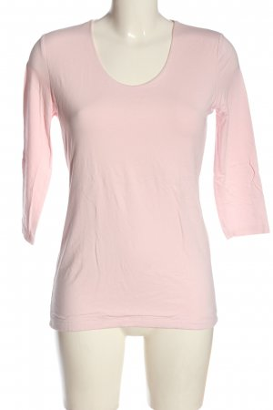 munich freedom Longsleeve pink casual look