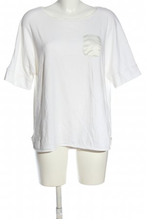 munich freedom T-Shirt white casual look