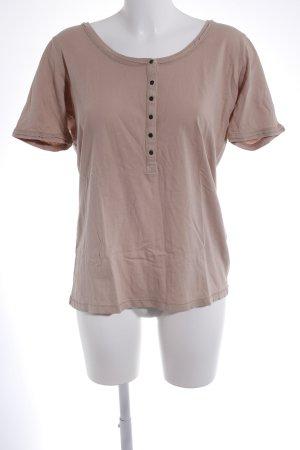 munich freedom T-Shirt beige