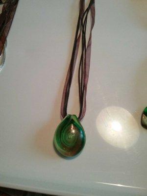 Hanger groen