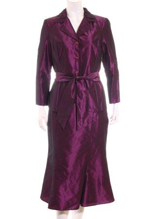 Murek Fashion Kostüm purpur