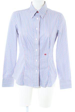 Murphy & nye Hemd-Bluse Streifenmuster Business-Look