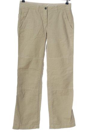 Murphy & nye Pantalone jersey oro stile casual