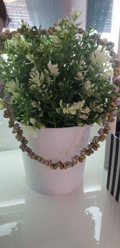 Shell Necklace multicolored