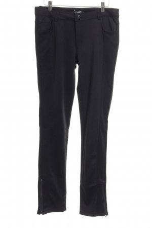 Muse Jeggings schwarz Business-Look