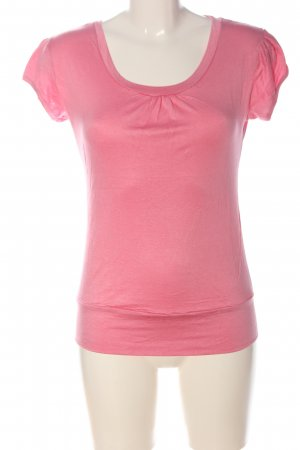 Muse T-Shirt pink casual look