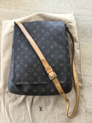 Musette Salsa GM von Louis Vuitton, original.