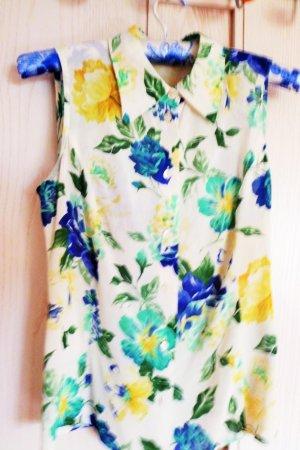 -must have- Blüten & Blumen :TAIFUN Sommerbluse