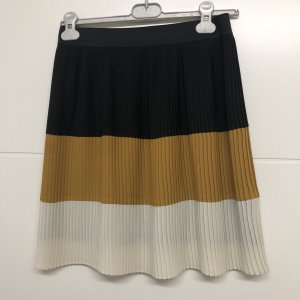 Esprit Pleated Skirt multicolored
