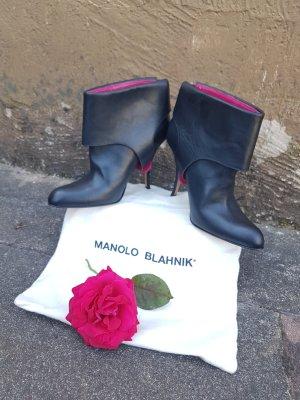 Must have Stiefelette von Manolo Blahnik