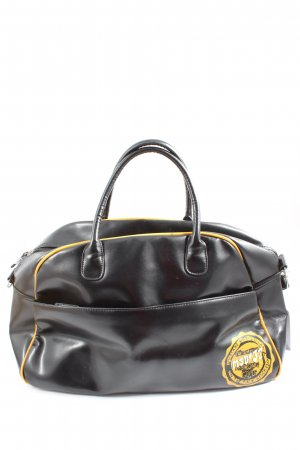 Mustang Bowling Bag black-primrose casual look
