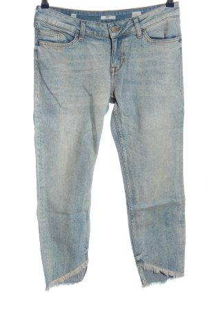 Mustang Jeans boyfriend blu stile casual