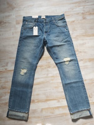 Mustang Stretch Jeans blue
