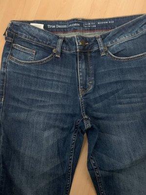 Mustang Jeans slim fit blu-azzurro