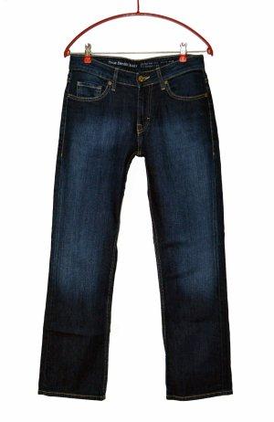 MUSTANG Jeans *Emily* High rise, comfort fit, straight leg - Waist 29/30 Größe 38